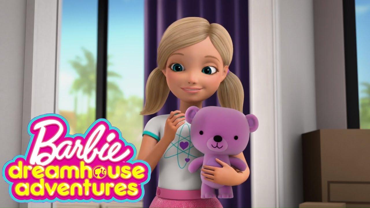 Meet Chelsea Barbie Dreamhouse Adventures Barbie Youtube