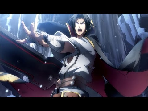 Black Knight Project 2.0 - BBCF2 Kagura Discord CMV