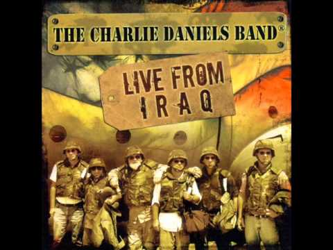 The Charlie Daniels Band - Rocky Top.wmv