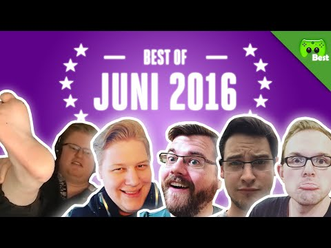 BEST OF JUNI 2016 🎮 Best of PietSmiet