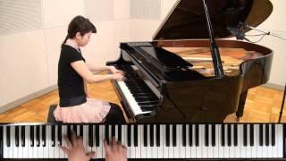 即興曲 Op.90-2 (シューベルト)  Schubert Impromptu Op.90-2 横内愛弓 thumbnail