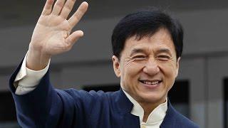 Как выглядит легенда фильмов с боевыми искусствами Джеки Чан (Jackie Chan) в свои 62 года (2016 год)