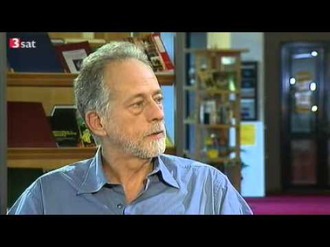 Full interview Michael Tomasello on 3Sat