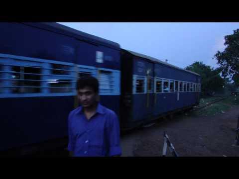 Narrow Gauge Train in Chhattisgarh, India. Part-31 © Pankaj Oudhia