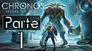 Vídeo Chronos: Before the Ashes