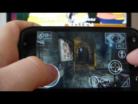 APP/GAME] Return to Castle Wolfenstein (Bas… | Android