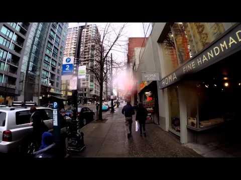 Walk in Seattle [HQ]