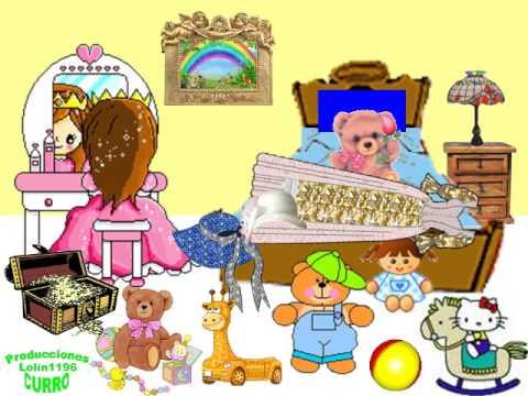 Canci n infantil mi casa youtube - Trabajo limpiando casas ...