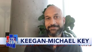 Keegan-Michael Key: My Encounters With Police Are Different As A Famous Black Man