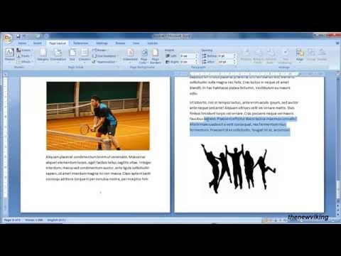 How to make a booklet in word 2020 youtube