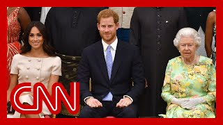 How Prince Harry defied the Queen