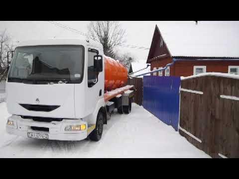 Откачка канализации Витебск 8029 5990739