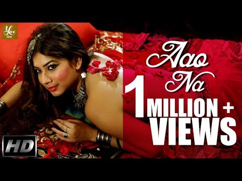 "Latest Hindi Songs ""AAO NA"" 