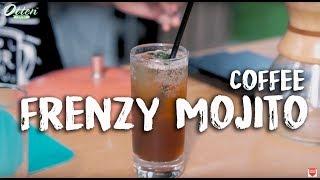 Icip icip Kopi - Frenzy Mojito Coffee
