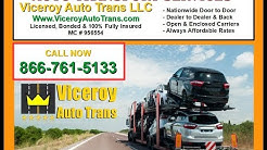 Shipping to or from New Mexico Car, Truck, Van & SUV Auto Transport - Viceroy Auto Trans