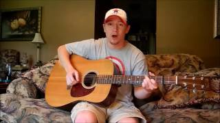 """Sleep Without You"" by Brett Young - Cover by Timothy Baker *MY ORIGINAL MUSIC IS ON iTUNES!!*"