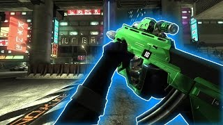 SOMETHING NEW! | Blacklight Retribution: BurstFire SMG Gameplay