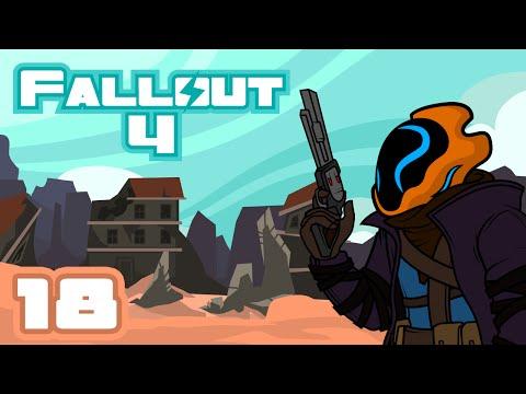 Ten! - Let's Play Fallout 4 - Part 18