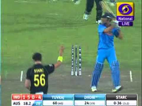 ICC World T20: India beats Australia by 73 runs (Hindi)