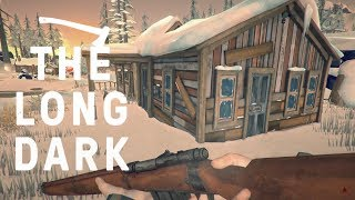 The Long Dark - Wolves at our Heels! - The Long Dark Vigilant Flame - Ep. 3