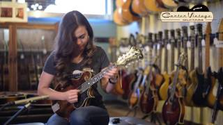 Download lagu June 13th 1923 Gibson F5 Mandolin played by Sierra Hull MP3