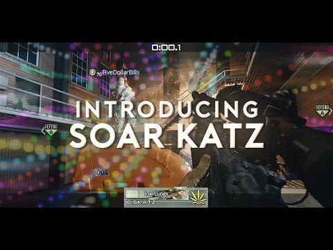 Introducing SoaR Katz