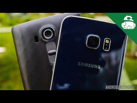 Best Android Smartphones Summer 2015