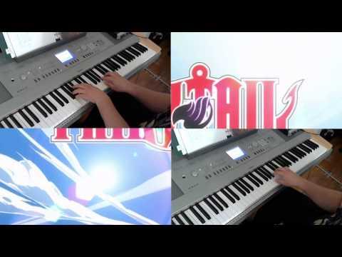 Fairy Tail OST - Tsubasa Aru Mono - Cover
