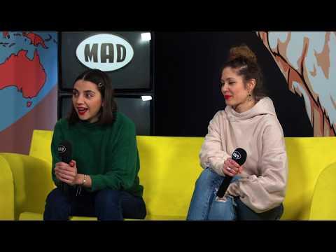 Loca Report στο Mad TV   15/1/20