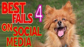Best Fails on Social Media (part 4) | kARIBIAN6600