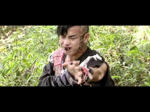 """Hmong New movie 2011-2012: """"zab thiab xeem xais"""" sib ntaus sib tua thumbnail"""