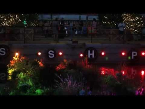 Thank You Philly For Making Spruce Street Harbor Park A Success