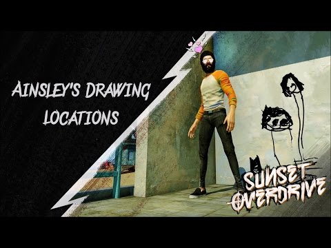 Sunset Overdrive adds a big, Valentine's-inspired achievement