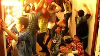 NERO DANCE STUDIO (Harlem Shake)