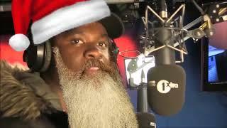 A christmas message by roadman shaq