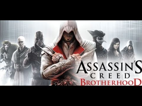 Assassins Creed: Brotherhood Review