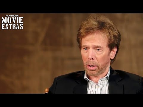 12 Strong | On-set visit with Jerry Bruckheimer
