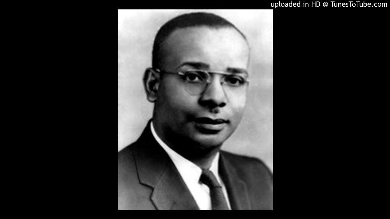 E.E. Cleveland - Second Coming - YouTube
