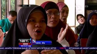 Pesona Islami: Angka Buta Quran Tinggi Di Indonesia - NET 5