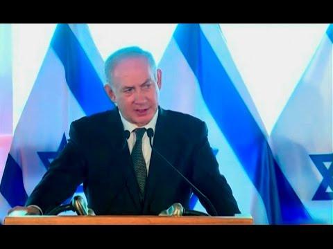 Israel And Turkey Reach Rapprochement Deal