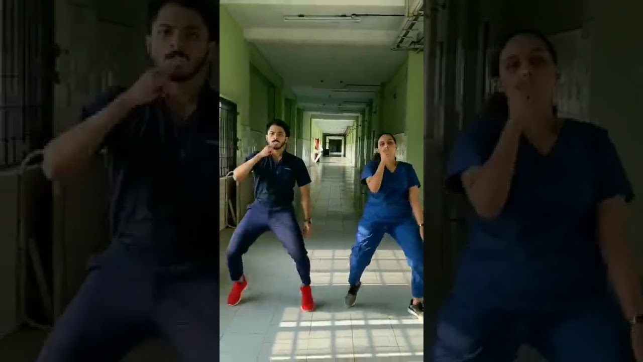 medical students dance performance(Latest)