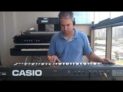Casio CZ-1 (Test Sounds)