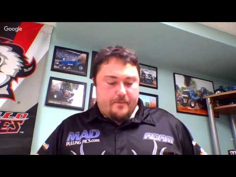 Full Pull with Ray Tylutki - Guest MAD Pulling Pics Adam Draudt