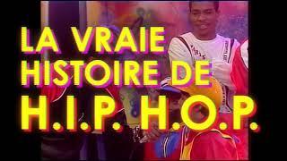 La Vraie Histoire de H.I.P.H.O.P - teaser