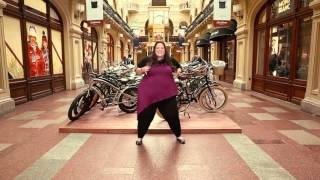 Совместный клип Уитни Тор и её поклонников со всей России