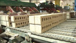 Largest Clay Brick Manufacturer in North America