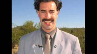Make my day Jew (Dubstep Borat Remix)