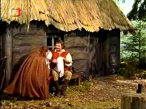 O Johance s dlouhými vlasy (TV film) Pohádka / Česko, 1998, 43 min