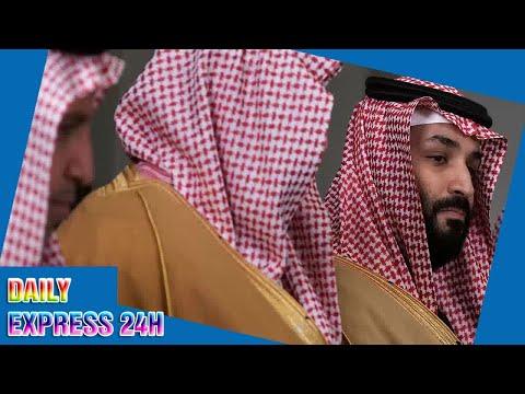 "Read: senators introduce resolution calling Saudi crown prince ""complicit"" in Khashoggi's murder"