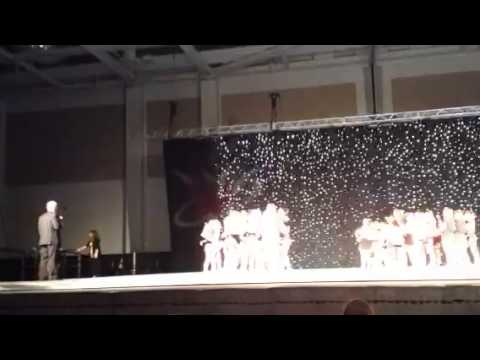 2013 cheer nationals results -Bay City/ Presque Isle